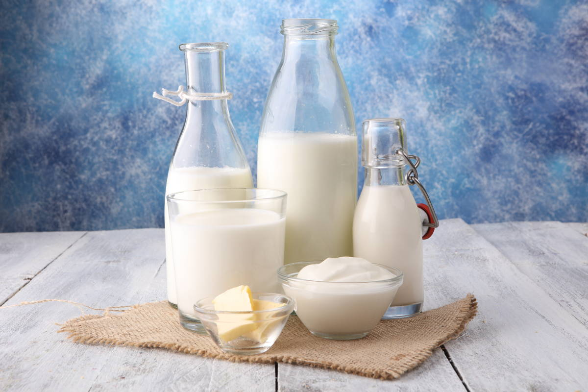 Carbs In Milk Is Milk Low Carb And Keto Friendly