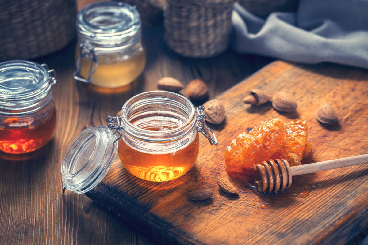 Image result for Spoon of honey Syrup