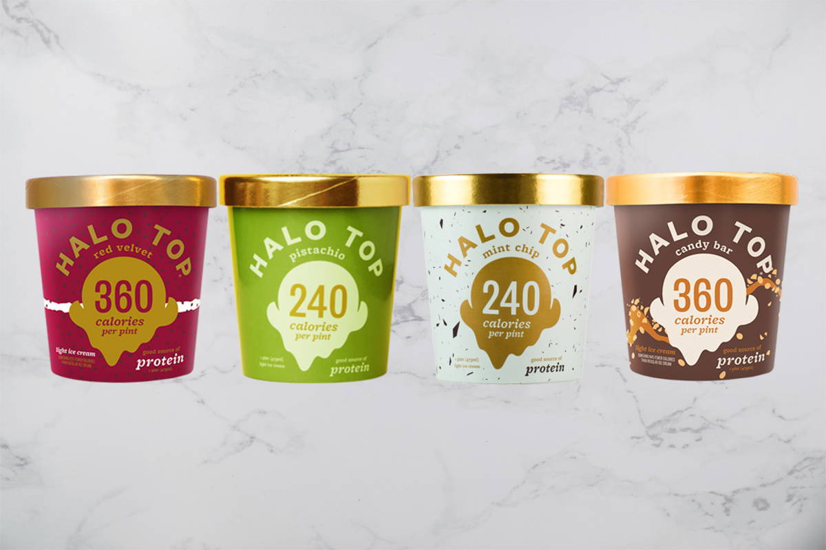 Halo Top Nutrition: Is This Ice Cream