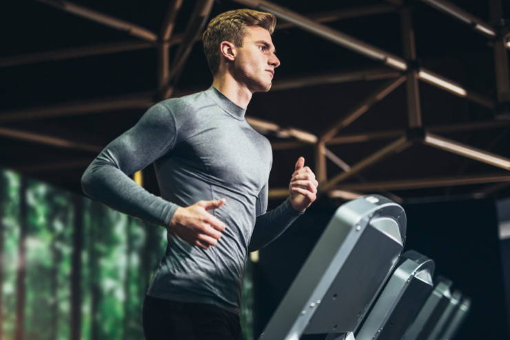 Top Four Ways to Exercise When on a Ketogenic Diet
