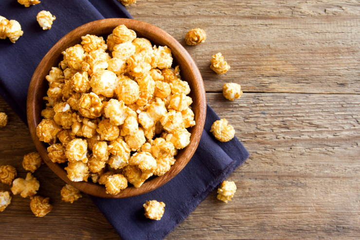 Is Popcorn Keto Friendly? Myths & Facts About The Carbs in