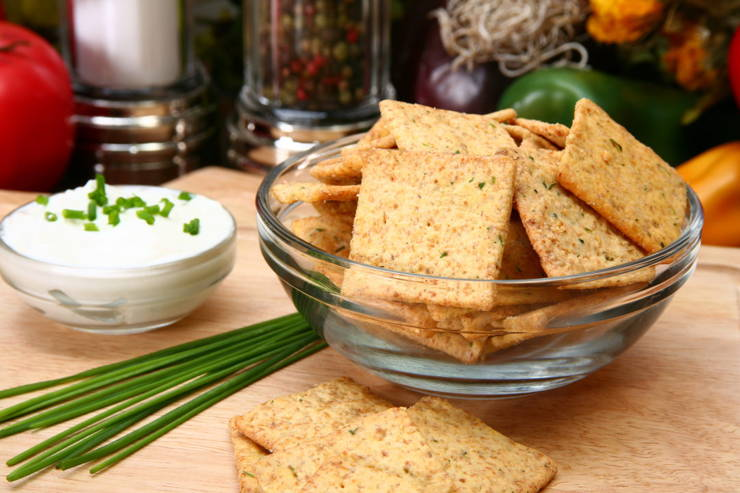 corn tortilla chips carb count