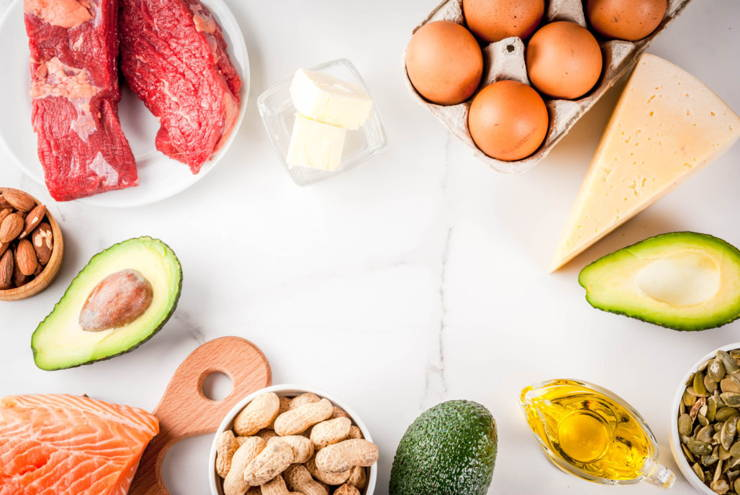 6 Tips for Following a Keto Diet If Your Gallbladder Was Removed