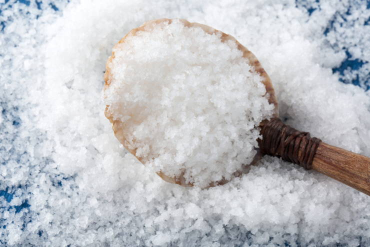 Is Salt Bad For You? The Truth About Sodium (Hint: We've