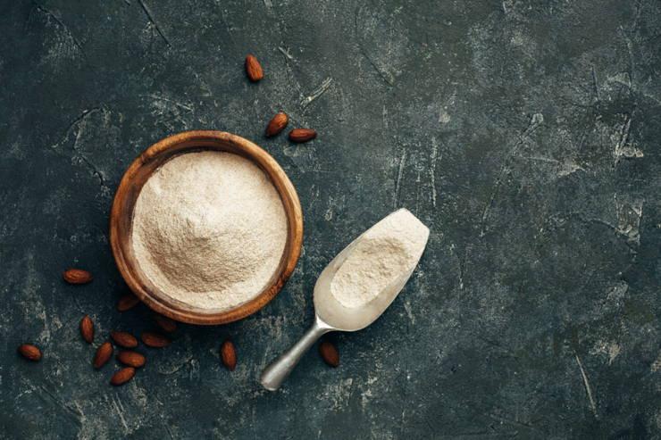 15 Keto Almond Flour Recipes That Make Going Low Carb Tasty