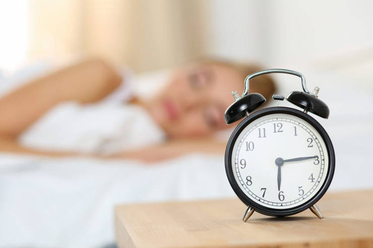 Keto Insomnia: How to Beat It & Get Deep, Rejuvenating Sleep
