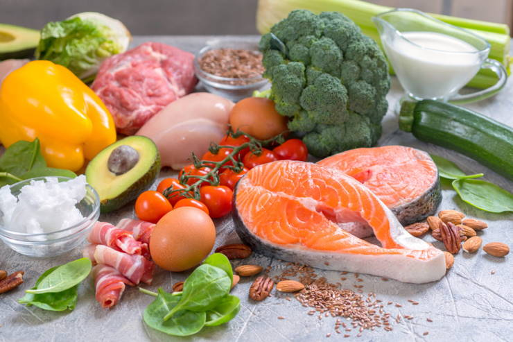 Is the Keto Diet Healthy? Or Is the Keto Diet Even Safe