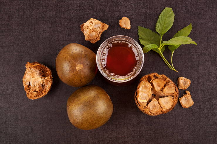 Monk Fruit: What You Need to Know About the Zero-Calorie