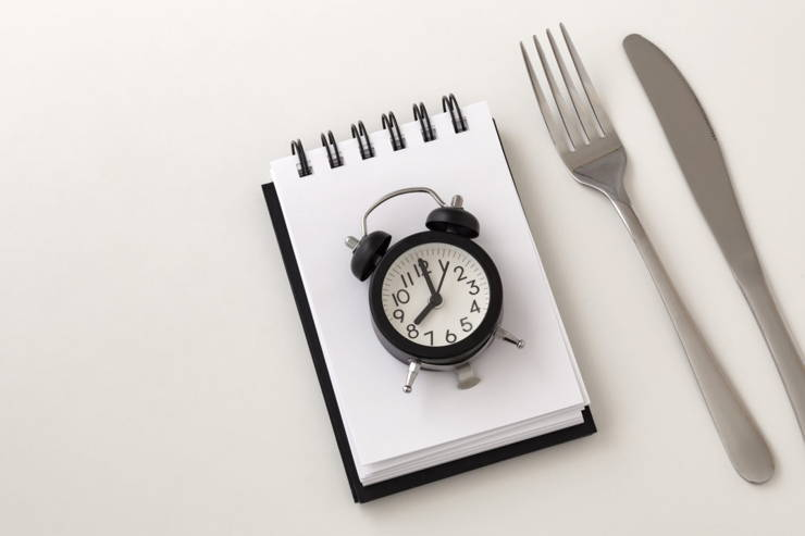 Why the Intermittent Fasting 16/8 Method Might Be Right For You
