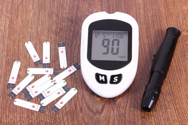 Image result for glucose ketone index
