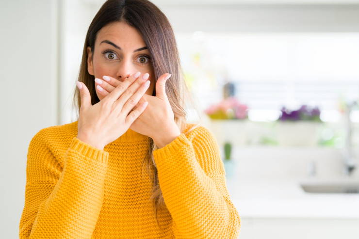 Keto Breath: 3 Reasons You Have It & 6 Ways to Cure It