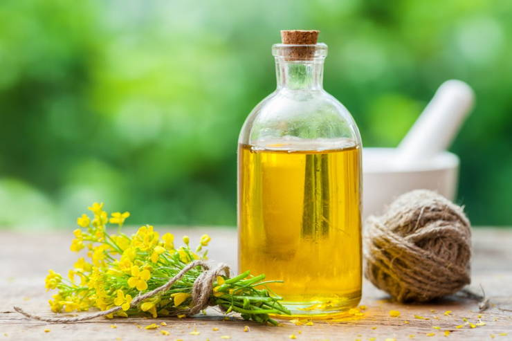Is Canola Oil Healthy? 10 Reasons Why It's Damaging Your Health
