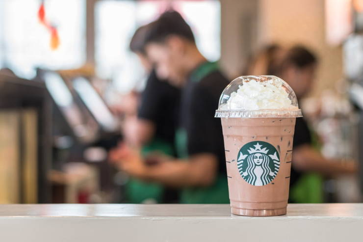 15 Keto Drinks You Can Order at Starbucks - Perfect Keto