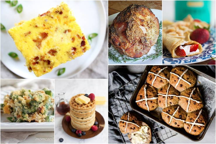 25 Low Carb Keto Recipes For Your Easter Dinner Perfect Keto